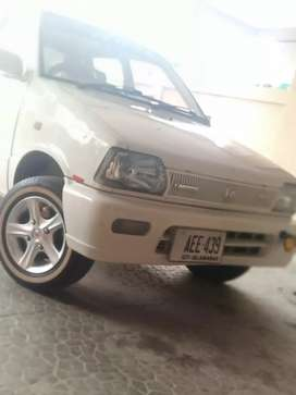 I am selling Mehran vx