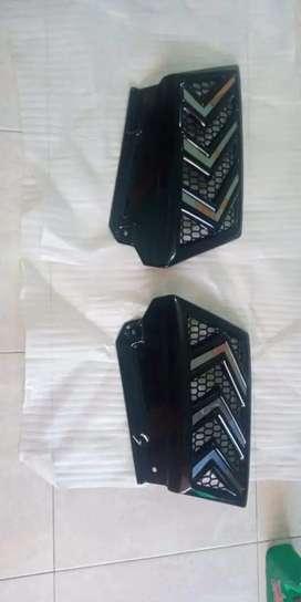 Grill pajero sport model terbaru grill jual grill rockford