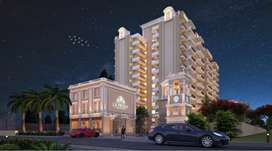 2 & 3 3+1, 4BHK in available