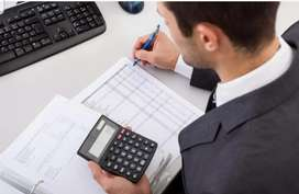 Branch Accountant