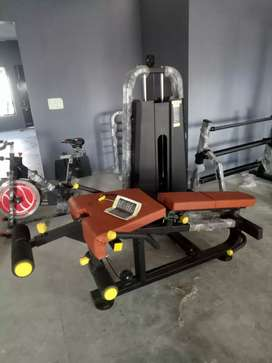 Thane gym Meerut based factory