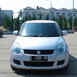 SUZUKI SWIFT st metic 2008