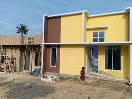 Rumah subsidi di dekat cucian andre campang raya