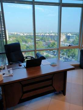 Office Space Available on Rent in ISE Tower