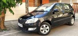Skoda Fabia 2010-2015 1.2 MPI Elegance, 2011, Petrol
