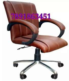 New low back computer chair office chair office furniture. With soft