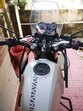 Himalayan bullet...Excellent Condition