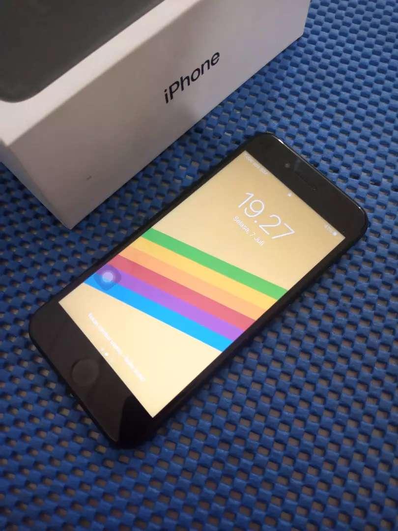 IPHONE 7 256GB BLACK MATTE 0