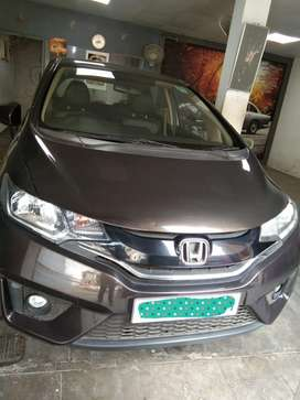 Honda Jazz 1.2 S i VTEC, 2018, Petrol