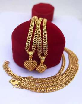 Menerima jual emas tanpa surat