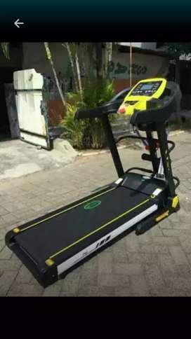 Malang fitness tredmil fuji multifungsi