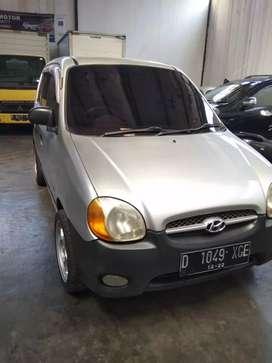 Hyundai Atoz thn 2002 AT