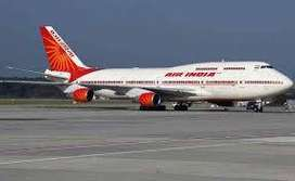 Airport Ground Staff / Air Hostess / Ticketing Executive