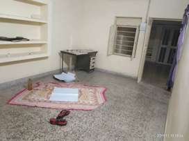 2BHK independent Flat For Girls. Call me on (933475 six 747)