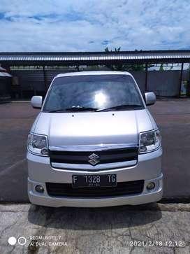 Dijual mobil Suzuki APV thn 2014