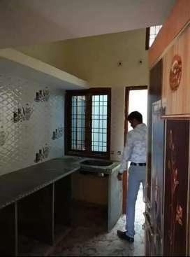 """Rampur Chowk, Main Road """"1BHK Luxariy"""" Ground Floor House"""