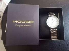 Jam tangan pria moosie original