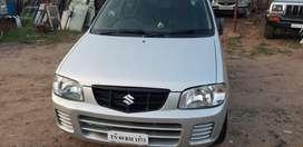 Maruti Suzuki Alto LXi BS-IV, 2012, Petrol