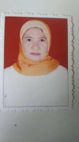 Saya Mencari Pekerjaan, Administrasi/Pembukuan area kota Makassar