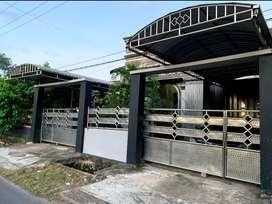 Dijual Rumah di Kota Banjarbaru