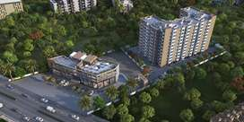 1 bhk at 19 lack only