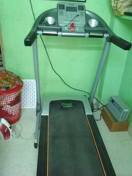 Propel almost new treadmill for sale