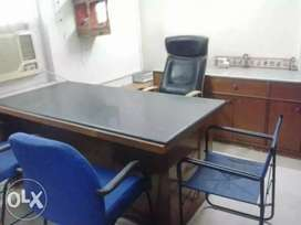 Furnished Office for Sale Into Sayajigunj