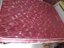 Century spring mattress