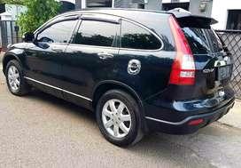 Honda CRV 2.4 AT 2008 Hitam
