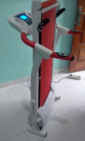 Treadmill Elektrik walkcidder familly gedsporty