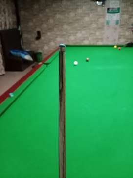 Omin victory one piece snooker cue