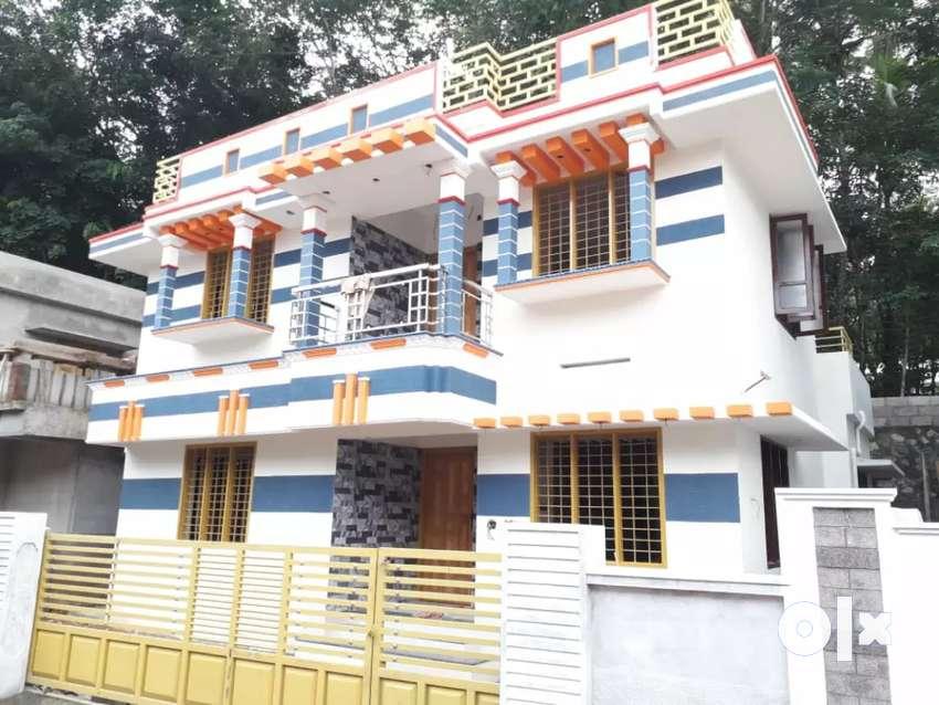4bhk+ThirumalaPidarmTvm 0