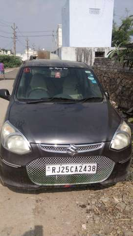 Alto 800, In good condition