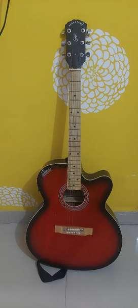 Guitar on sale!