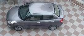 Swift desire vdi good looking gray car