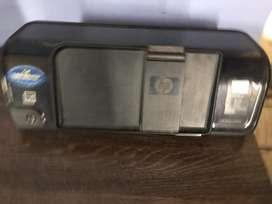 Printer Hp Deskjet D1668