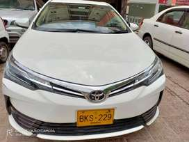 Toyota Altis Grande Get On 20% Down Payment