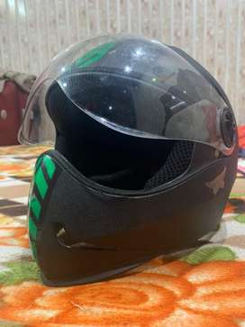 Steelbird dashing helmet