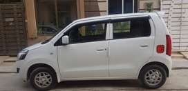 Car for rent wagon r pick and drop service & available for monthly use
