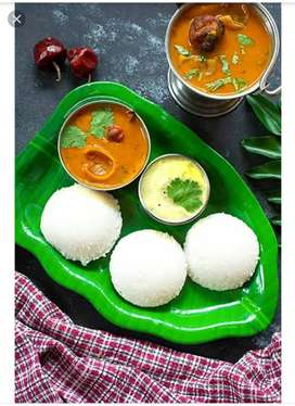 Chef / Cook for South Indian Restaurant