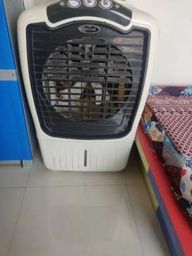 Air Cooler (Water based)