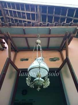 Lampu Kerek Jawa/Betawi