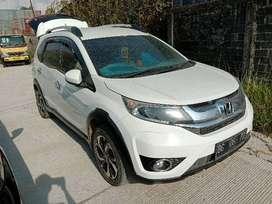 Honda BRV S MT 2016 (harga lelang)