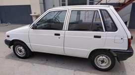Maruti Suzuki 800 Others, 1994, Petrol