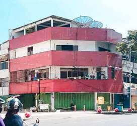 Ruko Blauran Barang Langka Kondisi Siap Pakai Row Jalan Besar