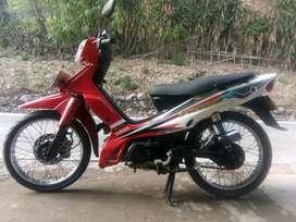 Yamaha Vega R th 2005 lengkap murmer
