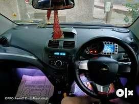 Chevrolet beat urgent sell