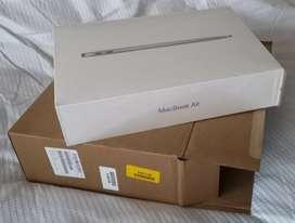 """Ready Kreditan Cepat Macbook Air MQD32 [Silver/13""""/8GB/128GB/i5] New"""