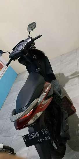 Honda Vario 2010
