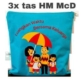 Paket HM Toys & Book